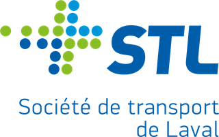 Societe de Transport Laval logo