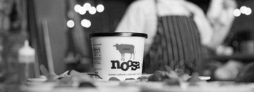 Noosa - Eater logo