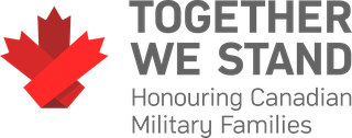 Together We Stand logo
