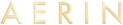 Aerin logo