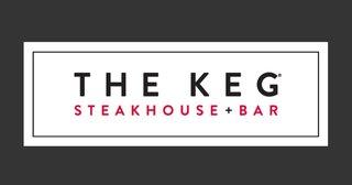 The Keg logo
