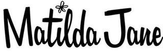 Matilda Jane logo